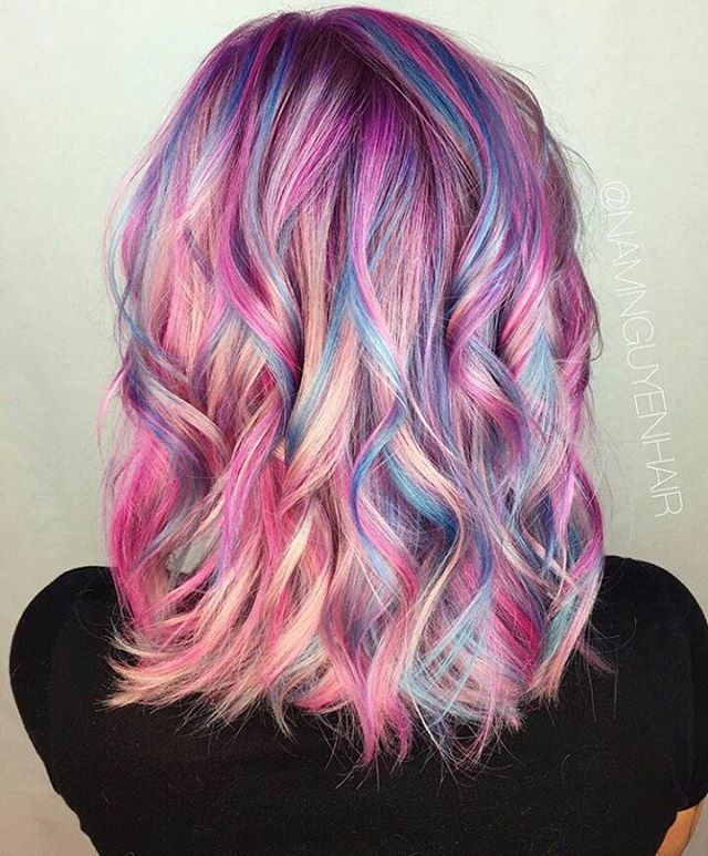 """1,897 Likes, 20 Comments - THE UNICORN TRIBE (@theunicorntribe) on Instagram: """"@namnguyenhair with a SHOW STOPPER!!! SHOW SOME UNICORN LOVE AND GIVE HIM A FOLLOW!…"""""""