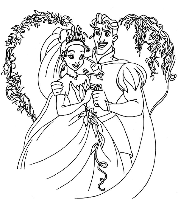 Colouring In Pages Wedding : 43 best coloring pages lineart disney cinderella images on pinterest
