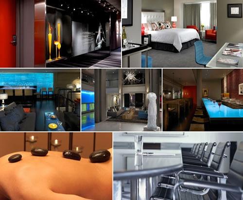Top Native Hotels in Tacoma, Washington