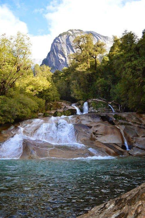 The Chile Adventure: Cochamó