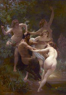 7 seres importantes da mitologia grega
