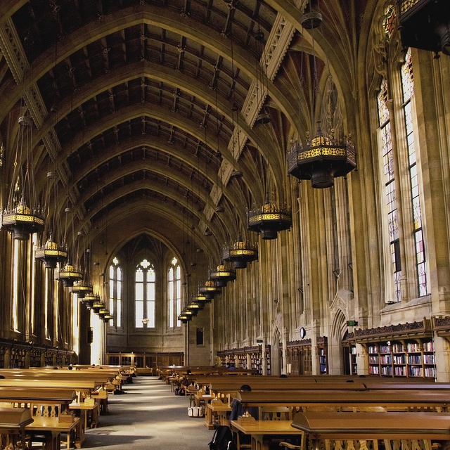 U of W: Suzzalo Library. I miss this place.Washington State, Reading Room