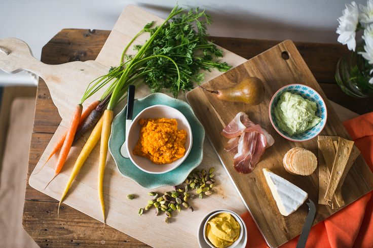 Moroccan spiced Carrot & Cashew dip Freshfodd Moroccan, Moroccan ...
