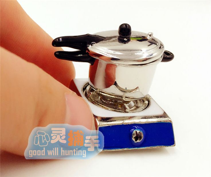 Find More Dolls Accessories Information about Rement 1:12 dollhouse kitchen utensils tableware fittings simulation miniatures pressure cooker Doll house kitchen BJD doll ,High Quality house photo,China doll dollhouse Suppliers, Cheap doll house play from easy life 123 on Aliexpress.com