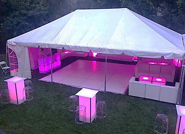 Long Island Tent And Party Rental