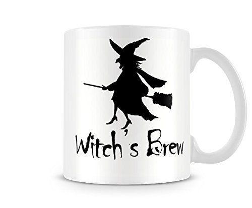 SKL_062 Spooky, Halloween Mugs, - Witch's Brew - Mug cool gift fun custom printed mugs cup, http://www.amazon.co.uk/dp/B00O90U6C4/ref=cm_sw_r_pi_awdl_meStub1KCTXPC