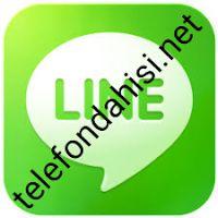 Telefon Dahisi - Akıllı Telefon Uygulamaları: LİNE ARAMA MESAJ ÜCRETSİZ V7.1.3 ANDROİD APK İNDİR...