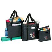 Fine Society 3-in-1 Work-Gym Tote - Modular Solutions