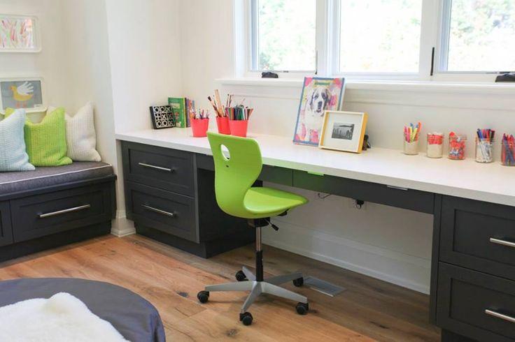 luxury home study custom-built by Carlos Jardino and the PCM Inc Team