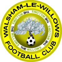 Walsham-le-Willows FC, Eastern Counties League/Premier Division, Walsham-le-Willows, Suffolk, England
