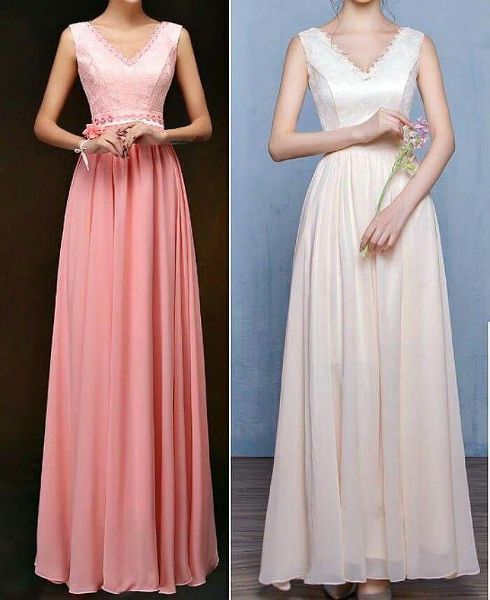 Mejores 361 imágenes de vestidos de fiesta en Pinterest | Vestidos ...