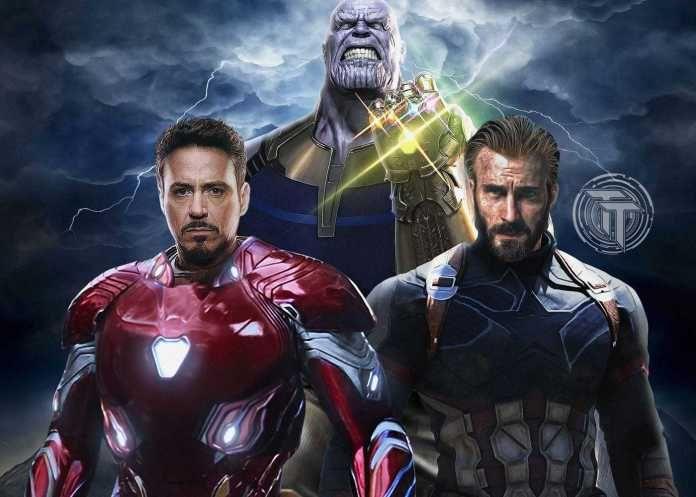 Ver Vengadores 4 Endgame Pelicula Completa En Espanol Latino Hd Marvel Superhero Posters Avengers Infinity War