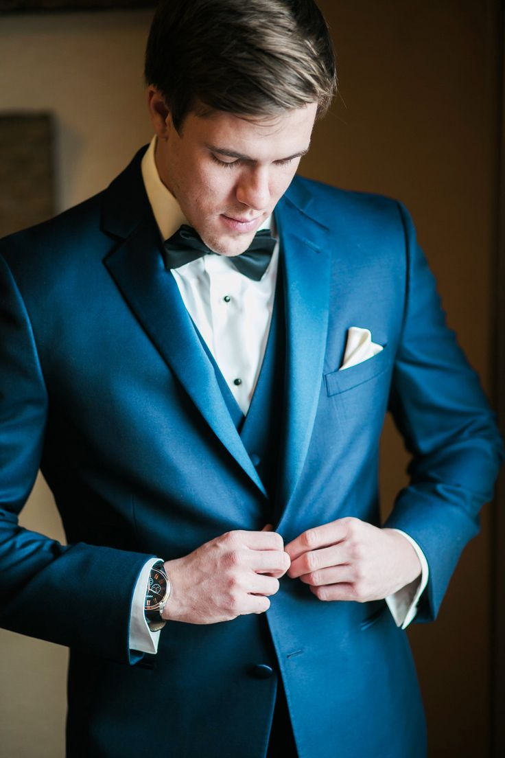74 best Groomsmen images on Pinterest | Groomsmen, Boutonnieres and ...