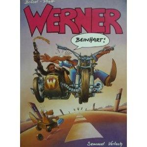 Werner Beinhart Stream