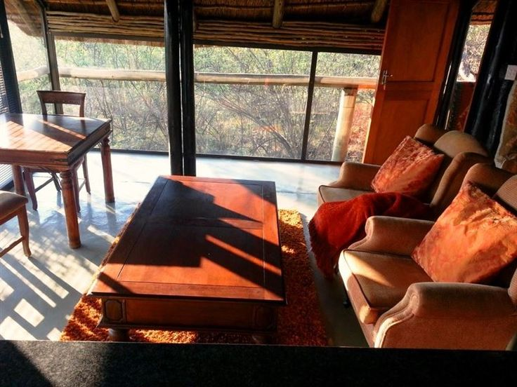 Thulani Game Lodge & Eco Estate in Northam