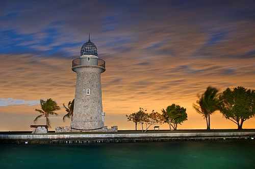 Top 10 Things to do or see in Biscayne National Park