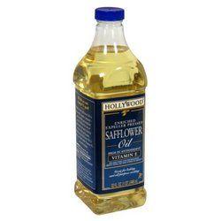 Hollywood Safflower Oil (12x32Oz) – ResellerHub.store