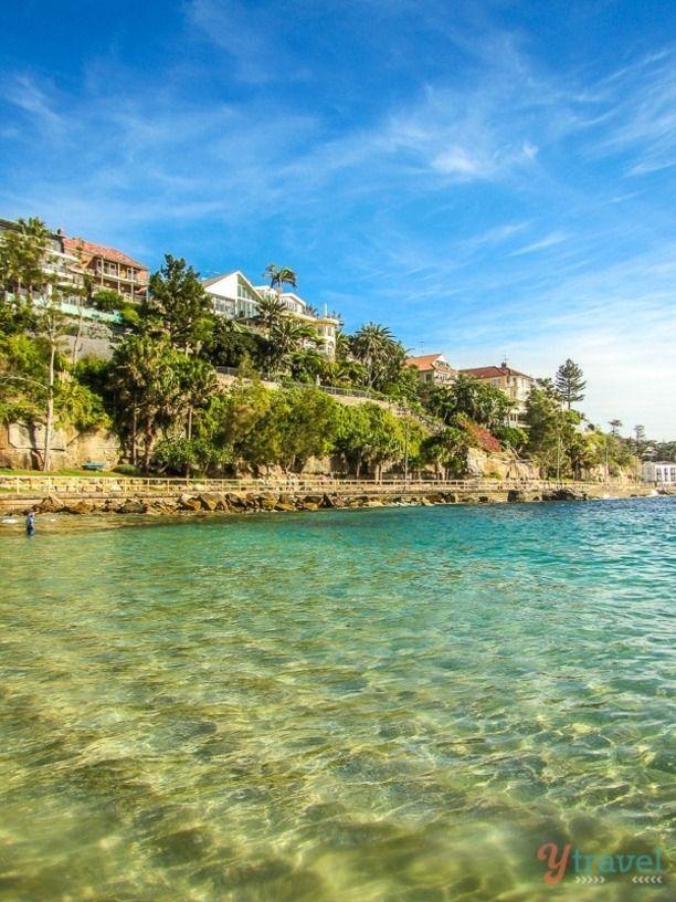 Shelly Beach, Sydney - Australia