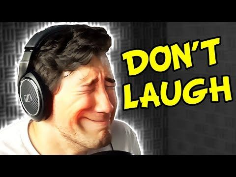 Try Not To Laugh Challenge #10 - YouTube