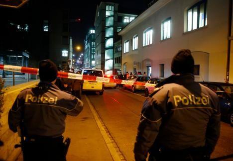 Zurich Islamic Center Shooting: Gunman Found Dead After Injuring 3, Motive Unclear