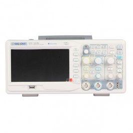 Siglent SDS1102CML100MHz 1GSa/s Real Time Sample RateDigital Oscilloscope 3D printing, Arduino, Robotics | Sainsmart