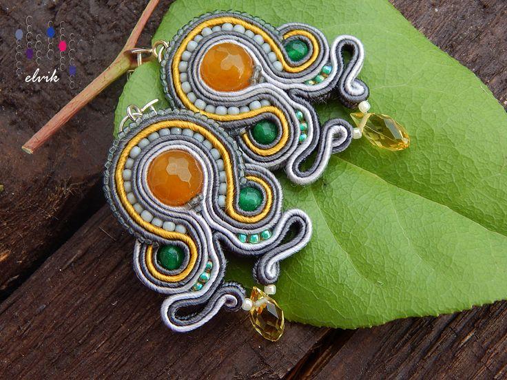 Funko earrings