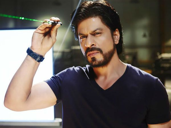 Shah Rukh Khan is the king of social media as well. Take a look at what the superstar has posted on his Instagram handle this time, and get inspired.