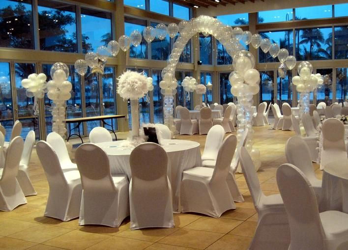 elegant dance decor   Party & event Decorating,Balloon Decorating,Ceing Decor ,Feather ...