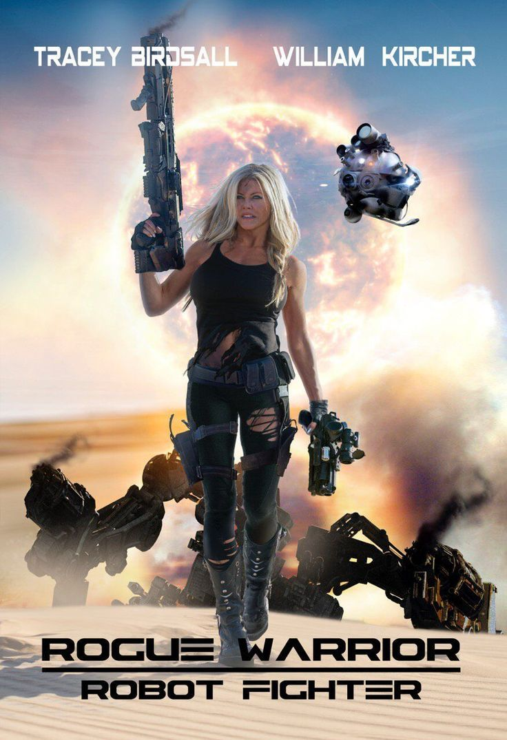 EXCLUSIVE INTERVIEW : TRACEY BIRDSALL – GENRE'S LATEST LETHAL WEAPON From TV soaps to meaty dramas, supernatural spookfests, romantic comedies and now science-fiction blockbusters, Tracey Birdssall…