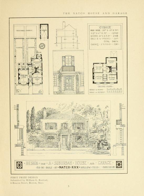 286 best Weekend Escape images on Pinterest Vintage house plans - new blueprint design mulgrave