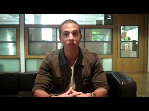 Marvin Humes <3