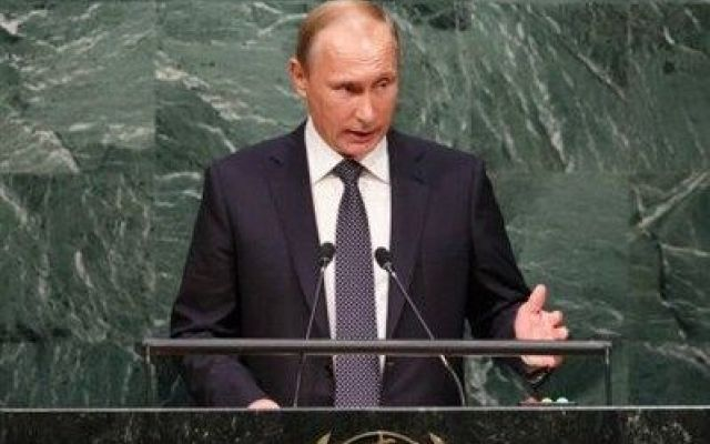 Terrorismo, stato islamico e responsabilità, Putin alla conferenza ONU Interessante il discorso del presidente russo all'Assemblea generale delle Nazioni unite a settembre. Siria, Iraq, Libia e le responsabilità occidentali nell'attuale crisi al centro del suo intervent #terrorismo #islam #onu #putin