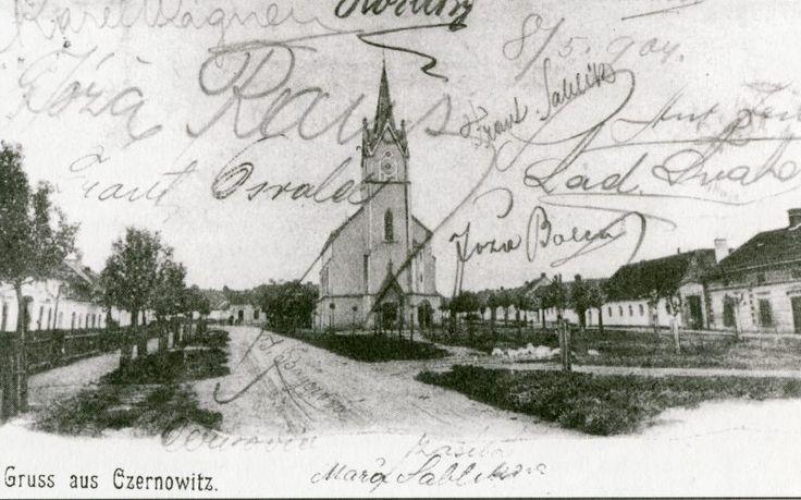 Kolonie Hamburg