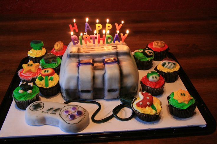 торт на день рождения мальчику: 15 тыс изображений найдено в Яндекс.Картинках