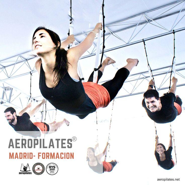 Aero Pilates Oficial Brasil: Rafael Martinez formou os primeiros professores de AeroPilates® no Brasil e Portugal. | AERO PILATES BRASIL