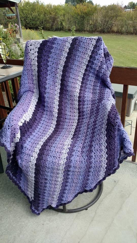 25 Best Ideas About C2c Crochet Blanket On Pinterest