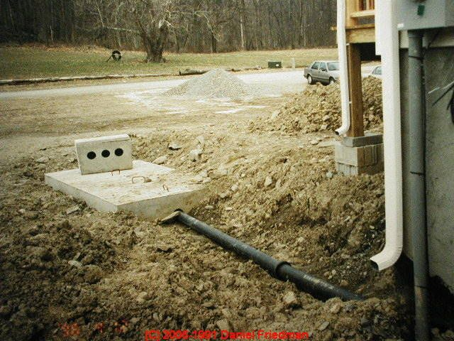 1000 Ideas About Septic Tank Size On Pinterest Septic