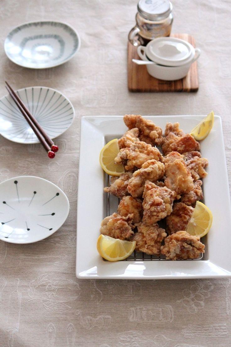 我が家の唐揚げ(塩味)。 by 栁川かおり | レシピサイト「Nadia | ナディア」プロの料理を無料で検索