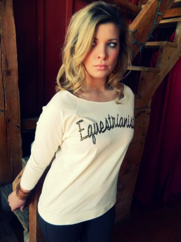 Equestrian Inspired Clothing   Riding Apparel   Equestrianista – Equestrianista Collection