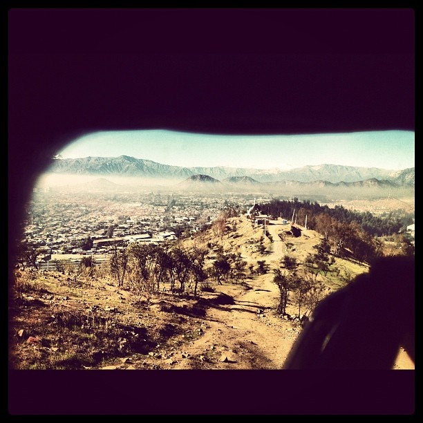#bike #mountain