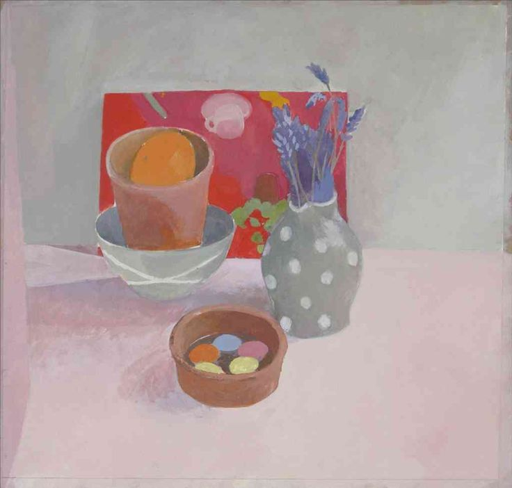 Still Life with Smarties by Wendy Jacob VPRWS