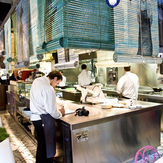 The World's Best Food Cities: Barcelona | Food & Wine