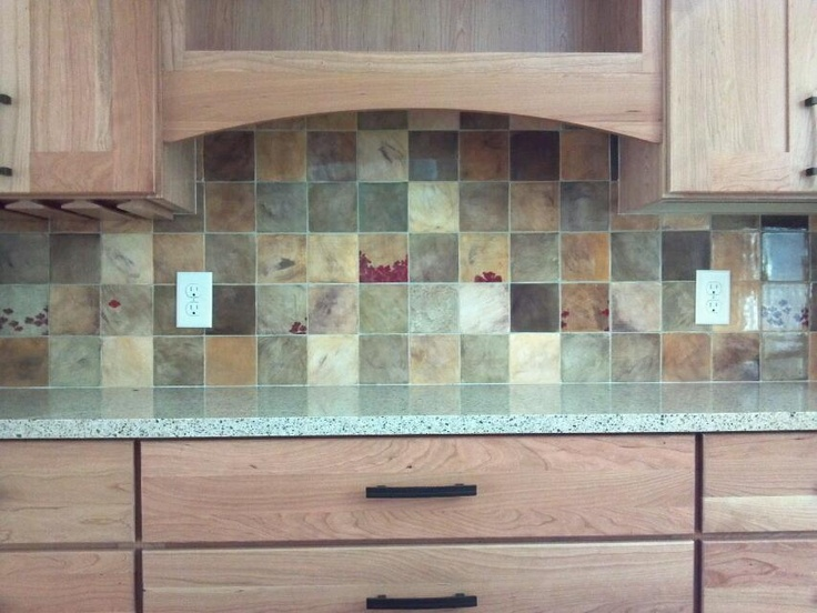 18 Best Kitchen Backsplash S Images On Pinterest Kitchen