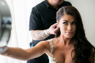 Bride getting ready - Lin And Jirsa Photography