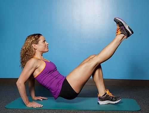 only 15 minutes: full body strength routine #fitfluential: Gotta Pump, Strength Routine, Fitness Workout