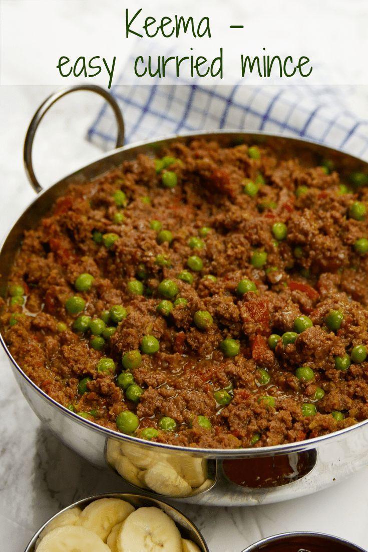 Keema Recipe Minced Beef Recipes Beef Recipes Indian Food