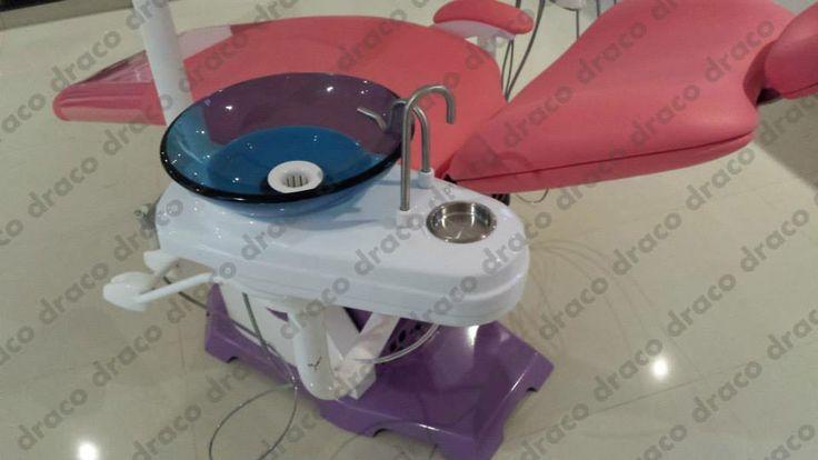 Nuevos Diseños, Personaliza tu Unidad, Hagala parte de su Consultorio, en color y Diseño, Unidades Odontologicas DRACO, somos Fabricantes, Exportamos, Comuniquese con Nosotros www.insumosdentales.com Cel: 3143834784 - 3202276933 Bogota - Colombia