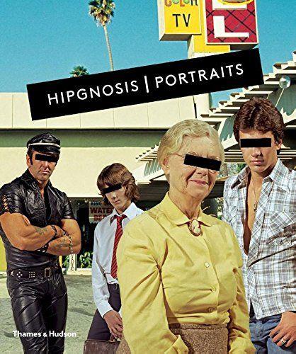 Hipgnosis Portraits  Hipgnosis Portraits