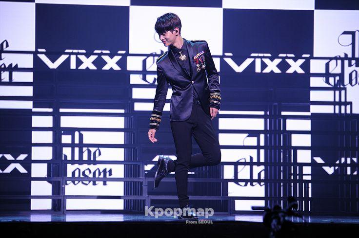 vixx profile, vixx 2016, vixx comeback 2016, vixx, vixx showcase, vixx kratos, vixx the closer, vixx kratos showcase, vixx 2016, vixx showcase 2016, kpop showcase, kpopmap showcase
