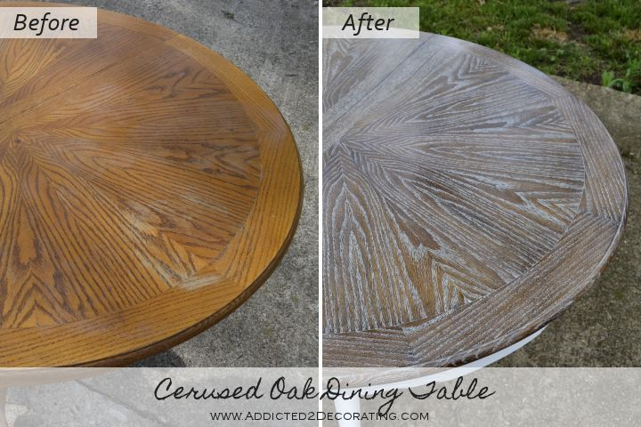 25 Best Ideas About Oak Dining Table On Pinterest Round